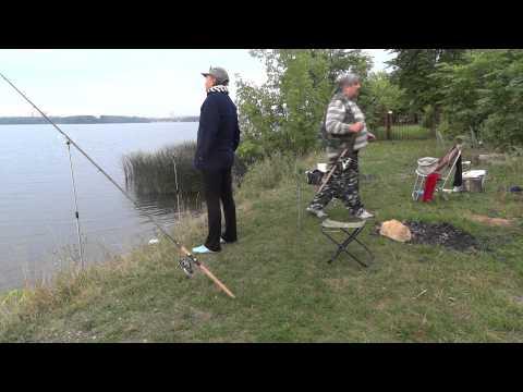 все о рыбалке на сенеже 2015