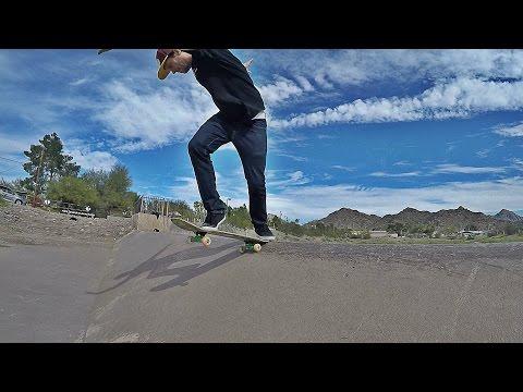 ReVive Skateboards In Arizona!