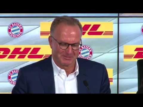 Karl-Heinz Rummenigge stichelt gegen BVB: