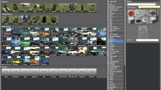 Камеры слежения в Garry s Mod - YouTube
