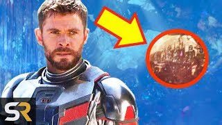 Endgame Theory: The Quantum Realm Will Introduce New Avengers Villains