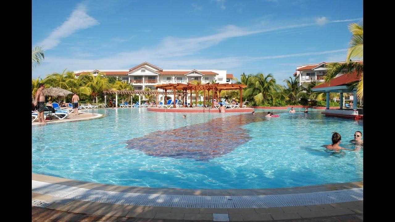 Memories Paraiso Beach Resort Cayo Santa Maria
