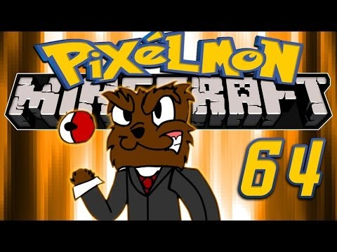ANOTHER SHINY POKEMON!? Minecraft Pixelmon Adventure #64 w/ JeromeASF & BajanCanadian