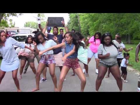 Jukebox Challenge - All Day  CVT 1