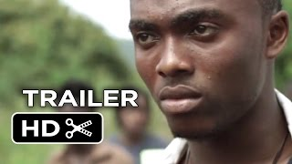 Freetown Official Trailer 1 (2014) - Dramatic Thriller HD