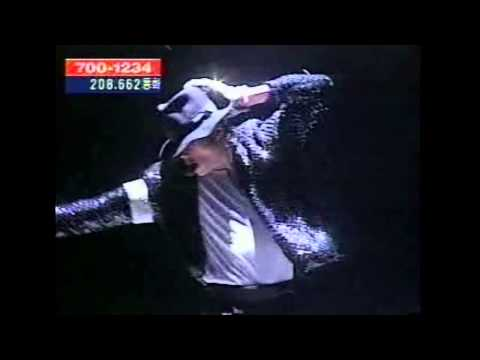 Michael Jackson & Friends⋱⋮billie Jean⋮⋰ Live In Seoul 1999 video