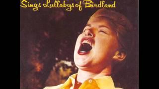 Watch Chris Connor Lullaby Of Birdland video