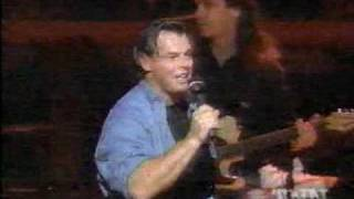 Watch Sammy Kershaw Little Did I Know video