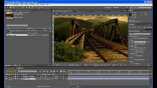 Mankatha - Idea to make reverse car chase like Mankatha -  After effects Tamil tutorial