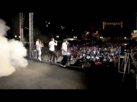 H-kayne - Alger - Oran Live 2012