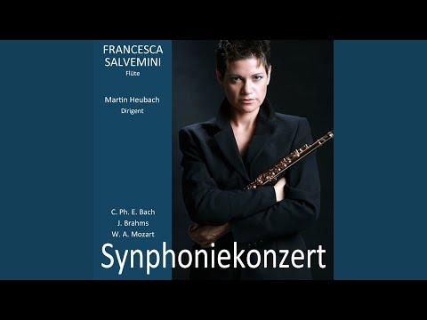 Symphony No. 4 in E Minor, Op. 38: III. Allegro giocoso