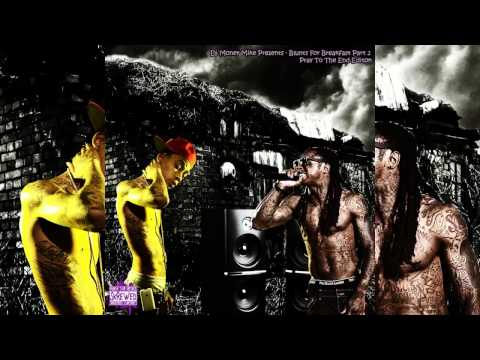 Birdman & Lil Wayne - 1st Key - Skrewed & Chopped