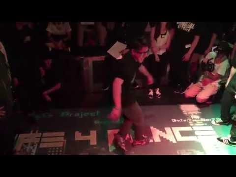 Life 4 Dance Vol 6 3on3 Qualify Round Eternal Flame(HongKong) Vs Cypherz Kingz(Malaysia,Singapore)