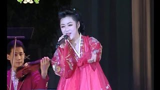 "[Song] ""Pheasant Song"" {DPRK Music}"