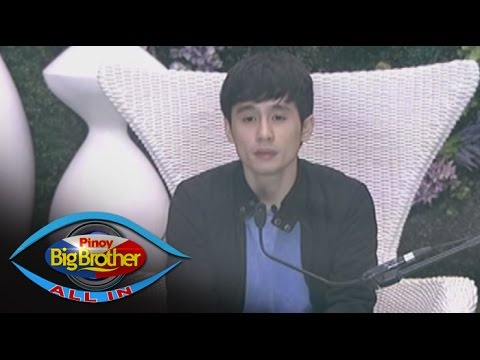 PBB: Fifth's confessing about his sexuality?