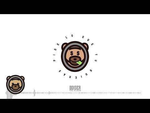 download lagu Ozuna ft. De La Ghetto - Pide Lo Que Tú Quieras ( Audio Oficial ) | Odisea gratis