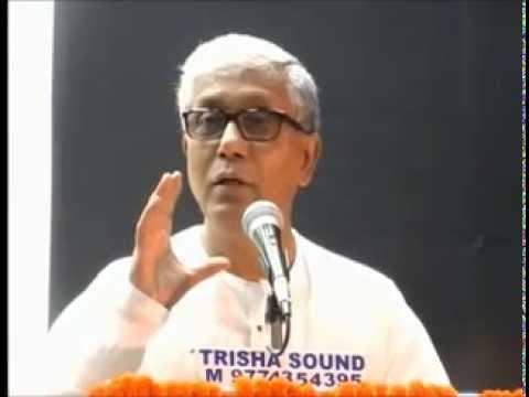 Chief Minister oF Tripura, Mr Manik Sarkar's Speech on Film
