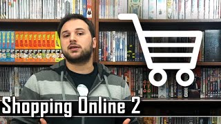 Tips from The Anime Collector - Shopping Online 2: Right Stuf vs Amazon