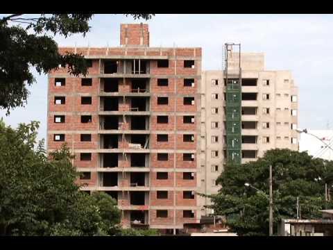 Setor da construção civil terá um crescimento de 4% em 2013