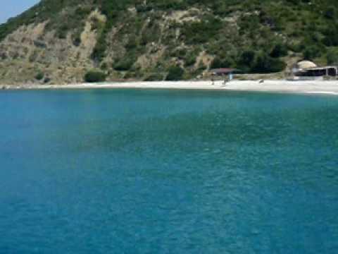 Bunec, Albania
