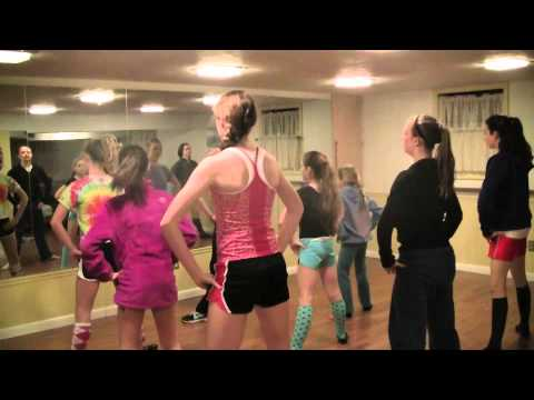 A Highland Dance Documentary