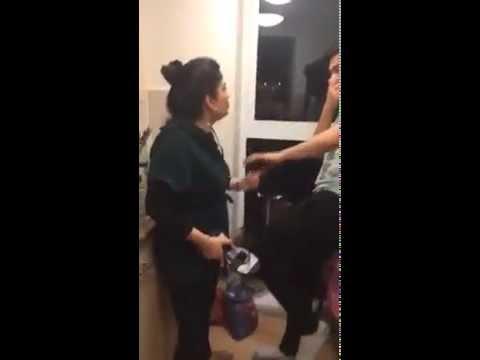 Tell Persian Mom My Girlfirend Is Pregnant - April Fools Prank video