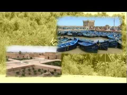 TV TRAVELS Maroko - Part 1- Casablanca, Rabat