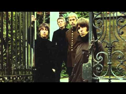 Beady Eye - Flick Of The Finger (New Track New Single 2013 New Song)