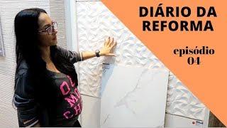DIÁRIO DA REFORMA #EPISÓDIO 04| NANNY RIBEIRO