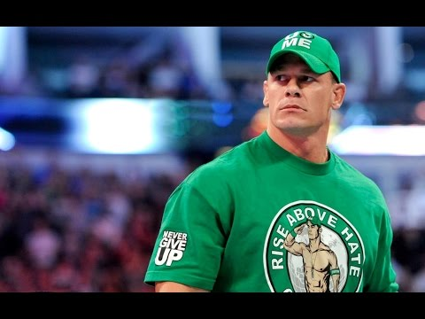 John Cena's Merchandise Sales Are Down & WWE Has No One To Fill The Void