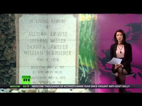 [159] Latin American Economics, Kent State Massacre, Syria Media War of Words