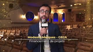 Palmarès du Droit 2021 - GB2A - Financement de projets