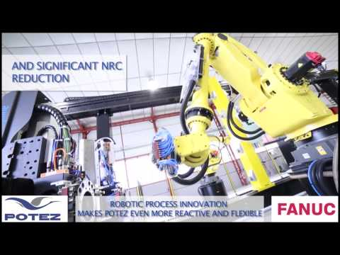 Episode 8 – Assembly of Aerostructures parts (Potez group, France)