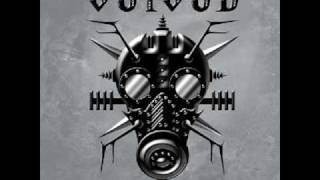 Watch Voivod Morpheus video