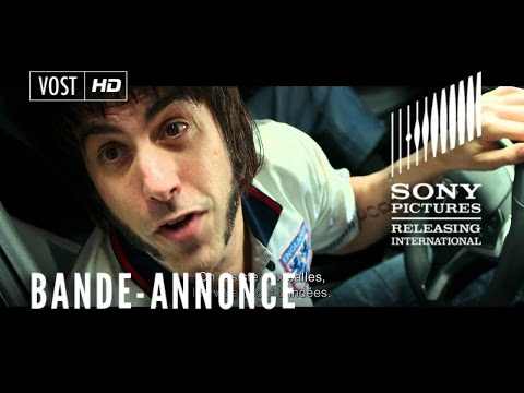 Grimsby Agent trop spécial - Bande-annonce 2 - VOST streaming vf