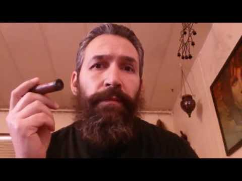 McLintock Syrian Latakia and a new pipe review