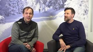 Pölder Sport och Rickard Lindholms råd/tips till förstagångsåkare Vasaloppet
