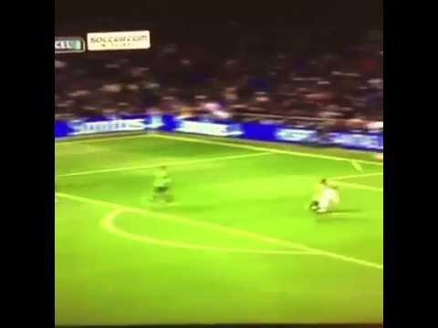 Cristiano Ronaldo dive against Celta Vigo / Ronaldo nurkuje przeciwko Celcie Vigo