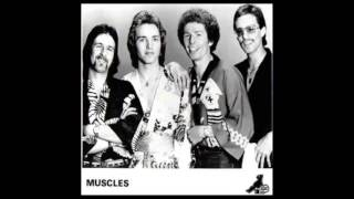 The Muscles - If You Relaxes Your Mind 1977