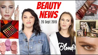BEAUTY NEWS - 20 September 2019 | No Makeup Skills? Just Use Stickers