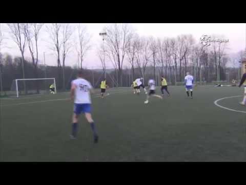 Rzeszów Extraliga.pl: Blok Ekipa 1-8 Kormed HD