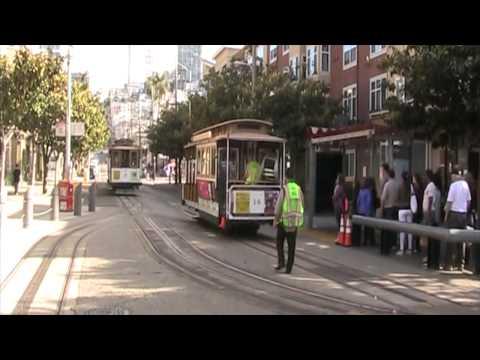 Vlog 7 - San Francisco -  (Prima Parte)  #LudoIvaOnTheRoadUSA2015