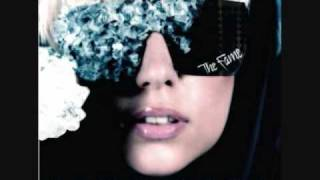 Watch Lady Gaga Disco Heaven video