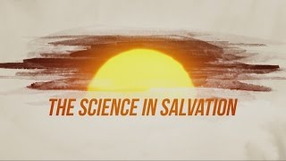 The Science in Salvation - Walter Veith