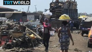 Ghana's Electronic Dump: Safe measures introduced to recycle electronics