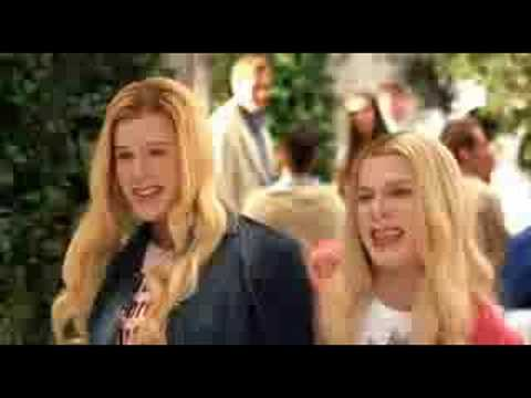 White Chicks Yo Mama Jokes!