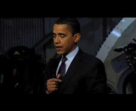 Barack Obama TOWN HALL MEETING in Fairless Hills, PA-Part 7