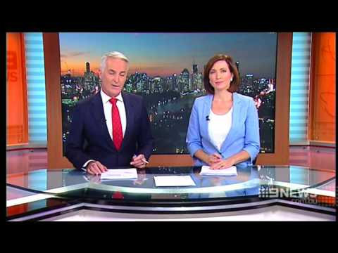 Nine News Queensland: Always On Promo (2015)