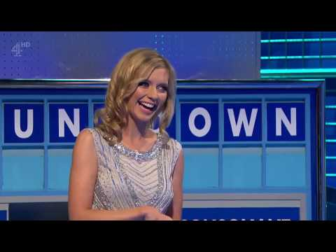 8 Out of 10 Cats Does Countdown S09E14 New Year Special HD CC (30 December 2016) streaming vf
