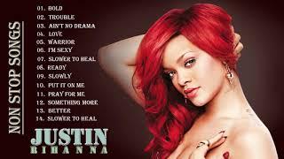 Rihanna Greatest Hits   Rihanna Nonstop Songs 2016   Rihanna Album